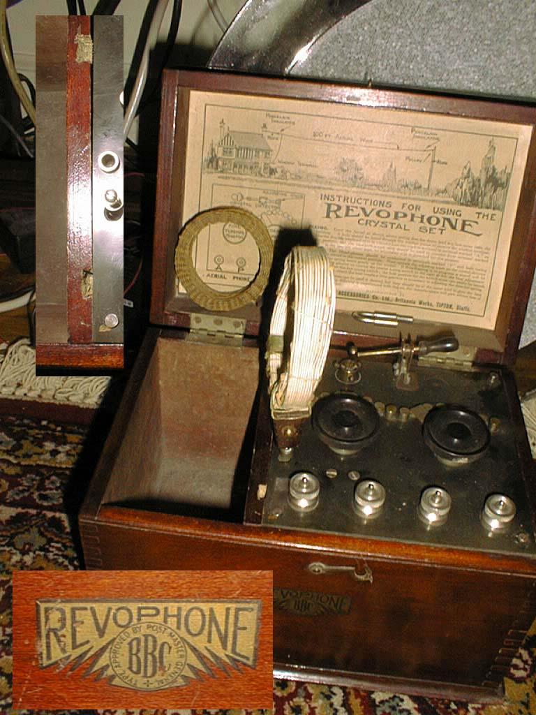 Antique Radio Pictures
